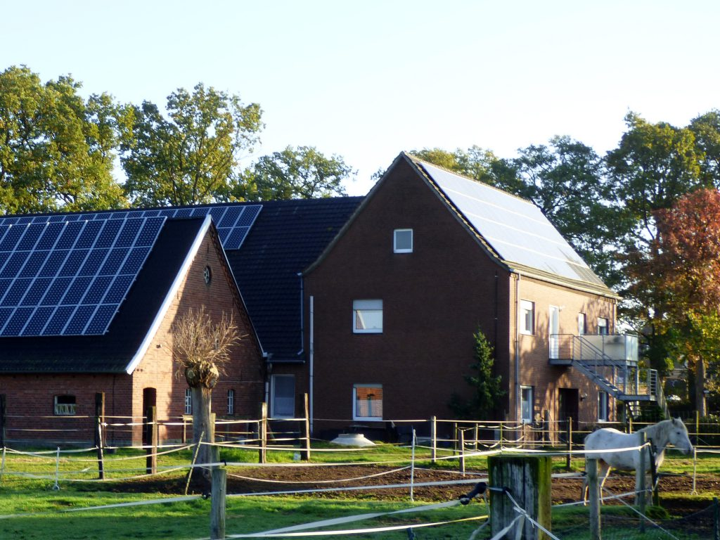 Ausbildungsstandort Rhede/Bocholt