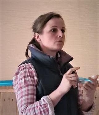 Claudia Henken-Mellies