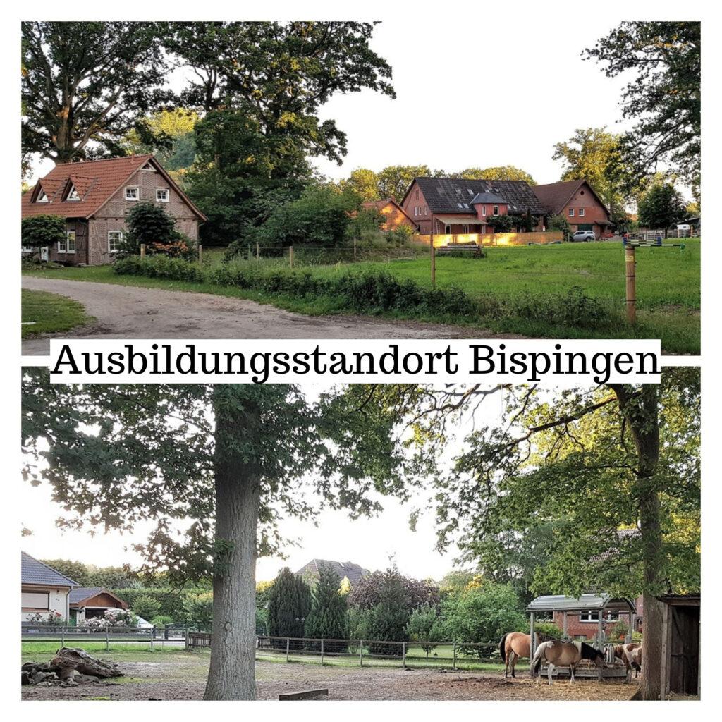 Ausbildungsstandort Bispingen/Hamburg