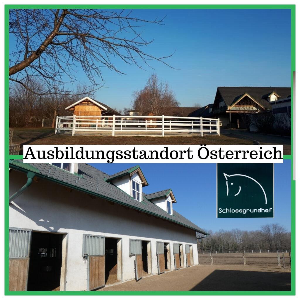 Ausbildungsstandort Österreich/Deutschkreutz