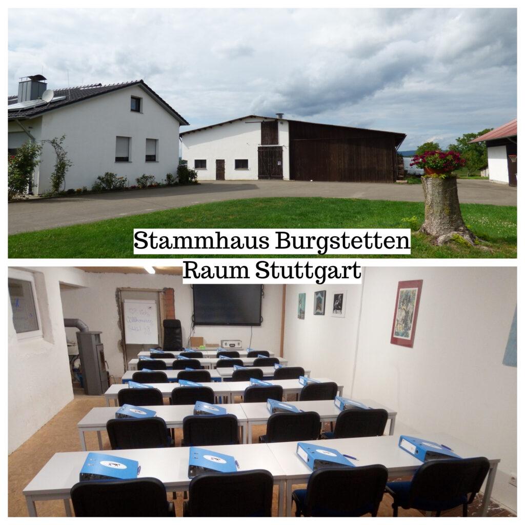 Ausbildungsstandort Stuttgart